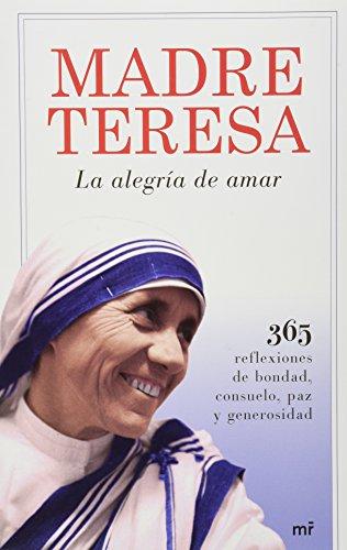 9786070706981: La alegria de amar (Spanish Edition)