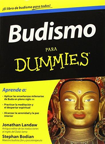 9786070707025: Budismo para Dummies (For Dummies) (Spanish Edition)