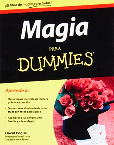 9786070707032: Magia para dummies / Magic for Dummies