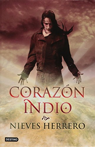 9786070707070: Corazon indio / Indian Heart (Spanish Edition)