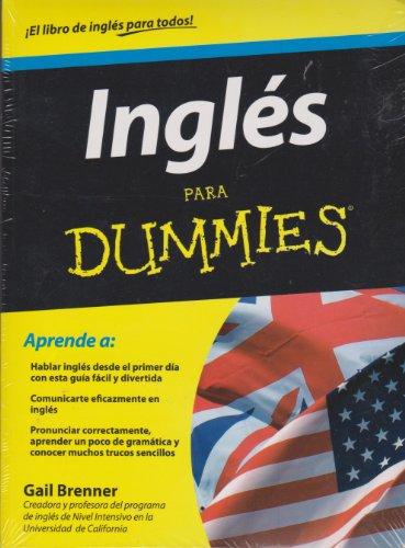 9786070707506: Inglés para Dummies (Spanish Edition)
