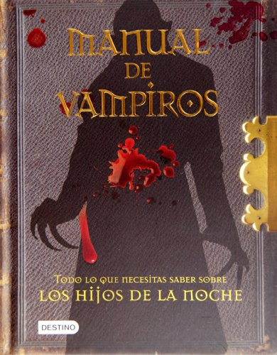 Manual de vampiros (Spanish Edition) (607070794X) by Robert Curran