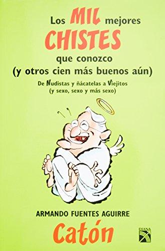 9786070708138: Los mil mejores chistes que conozco Vol. 2 (Spanish Edition)