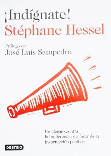 Indignate: Stephane Hessel