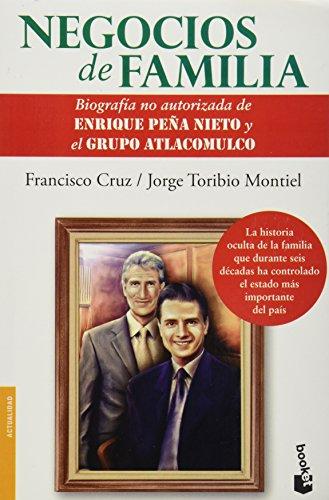 9786070708329: Negocios de familia (Spanish Edition)