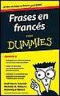 9786070708756: Frases en francés para dummies
