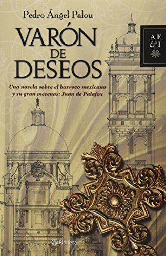 9786070708794: Varon de deseos (Spanish Edition)