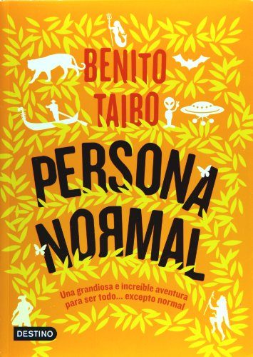9786070708985: Persona normal (Spanish Edition)