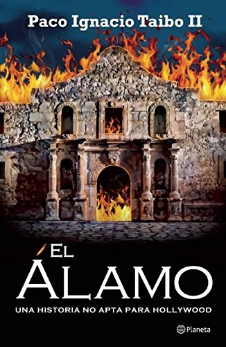 9786070709265: El Alamo (Spanish Edition)