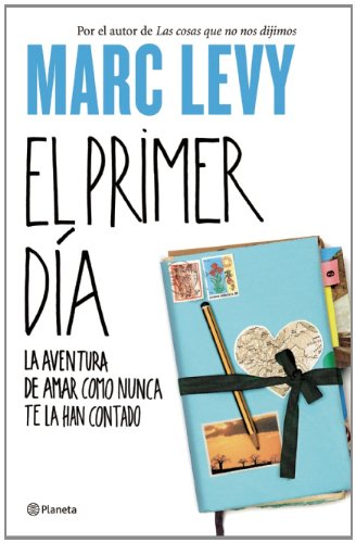9786070709425: El primer dia / The First Day