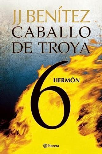 9786070709593: Caballo de Troya 6. Herman (Ne) (Caballo De Troya / Trojan Horse)