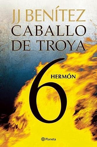 9786070709593: Hermon (Caballo De Troya / Trojan Horse)