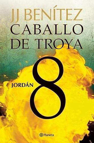 Jordan 9786070709623 Hermón. Caballo de Troya 6, uno de los libros más esperados, tampoco le dejará indiferente. Más aún: en palabras del autor, «si usted no