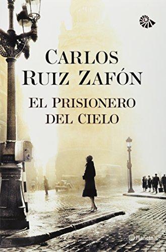 9786070709845: El Prisionero Del Cielo