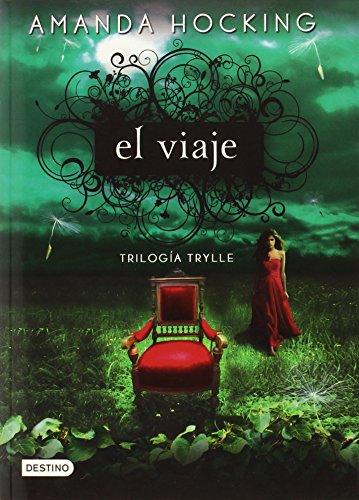 9786070710117: Trilogia Trylle 1. El Viaje (Trilogia Trylle / Trylle Trilogy)