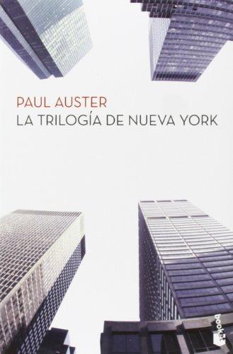 9786070710582: La trilogia de Nueva York / The New York Trilogy (Spanish Edition)