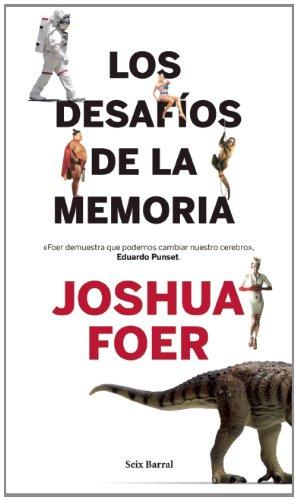 9786070711039: Los desafios de la memoria (Spanish Edition)