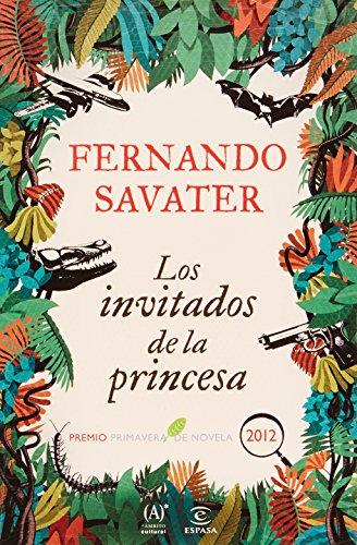 9786070711121: Los invitados de la princesa