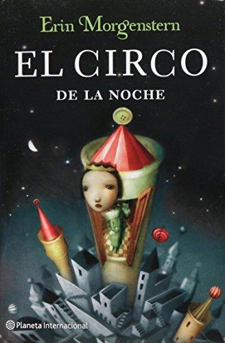 9786070711398: El circo de la noche