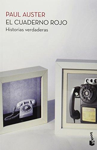 9786070711480: cuaderno rojo, el. historias verdaderas
