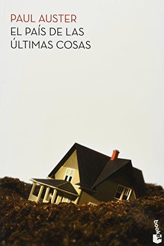 9786070712098: El pais de las ultimas cosas (Spanish Edition)