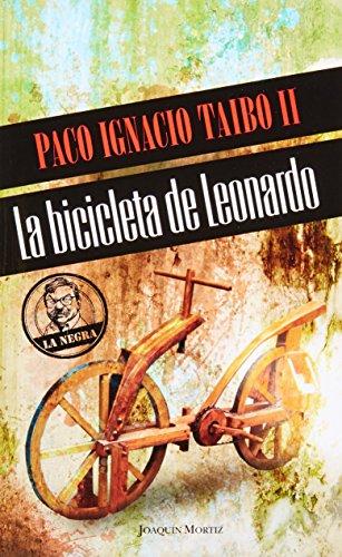 9786070712517: La bicicleta de Leonardo (Spanish Edition)