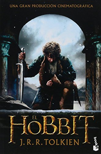 9786070712715: El Hobbit. Movie Edition (Spanish Edition)