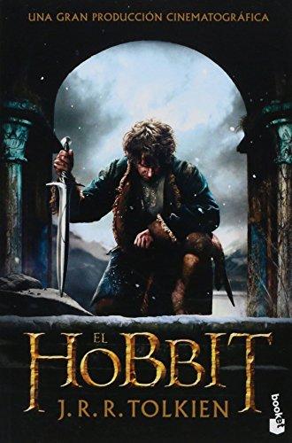 El Hobbit. Movie Edition (Spanish Edition): J.R.R. Tolkien
