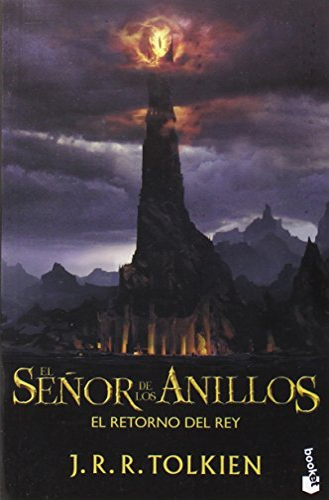 9786070712746: El senor de los anillos / The Lord of the Rings: El Retorno del Rey / The Return of the King