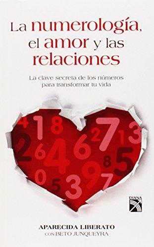 La numerologia el amor y las relaciones: Liberato, Aparecida