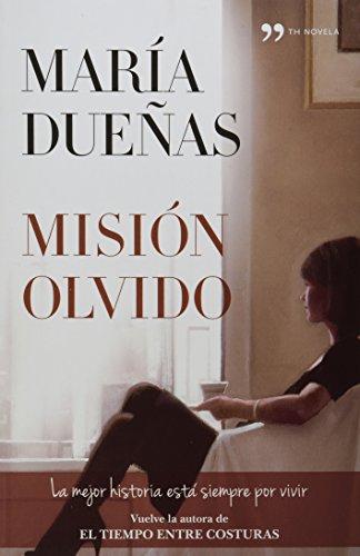 9786070713422: Mision olvido (Spanish Edition)