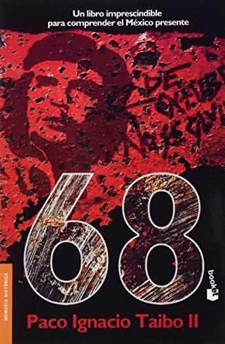 9786070713491: 68 (Spanish Edition)