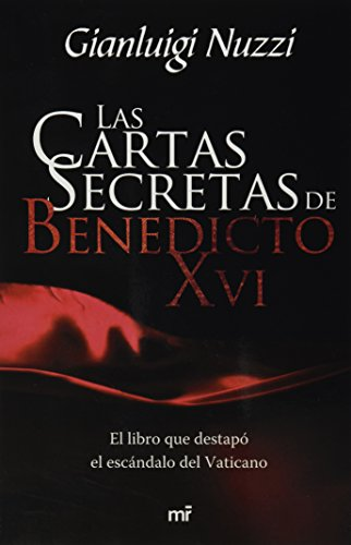 9786070714177: Las cartas secretas de Bendicto XVI/The Secret Papers of Benedict XVI
