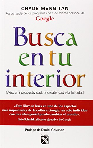 9786070714283: Busca en tu interior (Spanish Edition)
