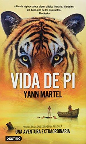9786070714764: Vida de Pi / Life of Pi