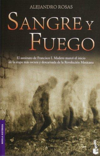 9786070714887: Sangre y fuego (Spanish Edition)