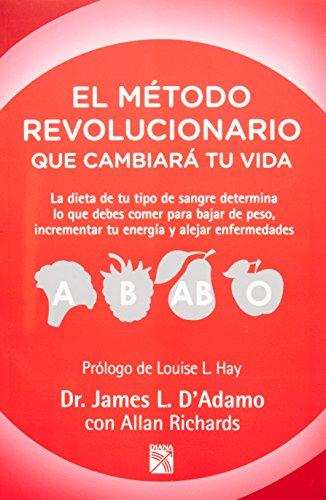 9786070715020: El metodo revolucionario que cambiara tu vida (Spanish Edition)