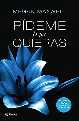 9786070715396: Pideme lo que quieras (Spanish Edition)