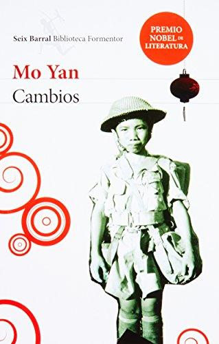 Cambios (Paperback): Mo Yan
