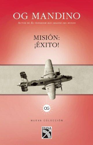 9786070715631: Mision: Exito! (Nueva Coleccion)