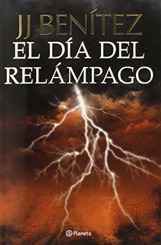 9786070715952: El día del relámpago (Spanish Edition)