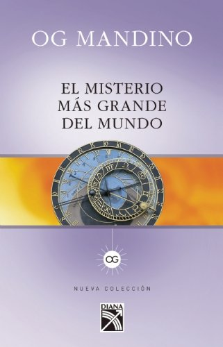 9786070716065: El misterio mas grande del mundo (Nueva Coleccion) (Spanish Edition)