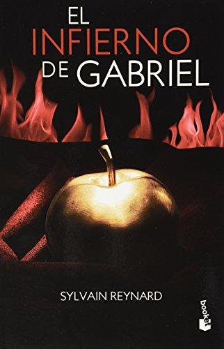 9786070716225: El infierno de Gabriel (Spanish Edition)