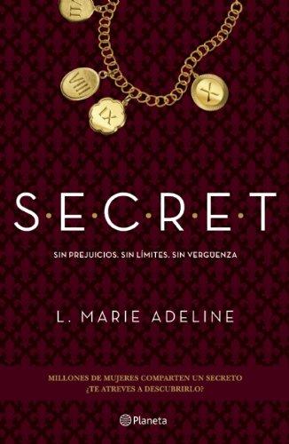 S.E.C.R.E.T. (Spanish Edition): Adeline, L. Marie