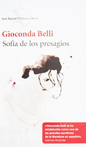 9786070717420: Sofía de los presagios (Seix Barral Biblioteca Breve) (Spanish Edition)