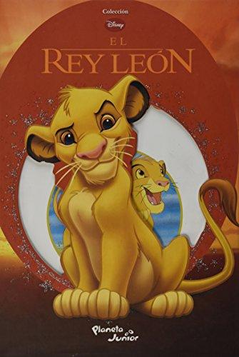 El rey le?n: Walt Disney Company