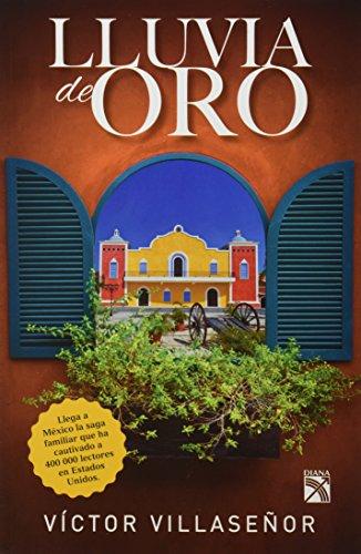 9786070718496: Lluvia de oro (Spanish Edition)