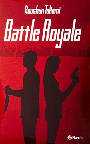 9786070718700: Battle Royal