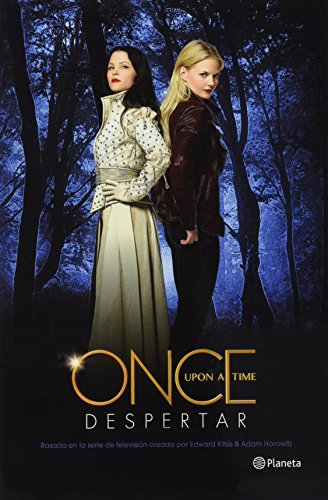 9786070719158: Once Upon a Time: Despertar (Spanish Edition)