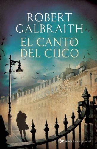 9786070719288: El Canto del Cuco (Planeta Internacional) (Spanish Edition)